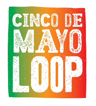 Out & About Presents the Cinco De Mayo Loop in Wilmington Delaware